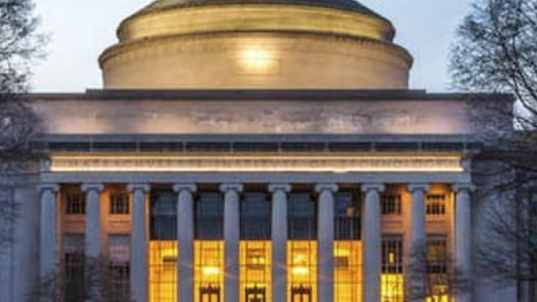 MIT Club of Germany Climate Change Matters Event Series