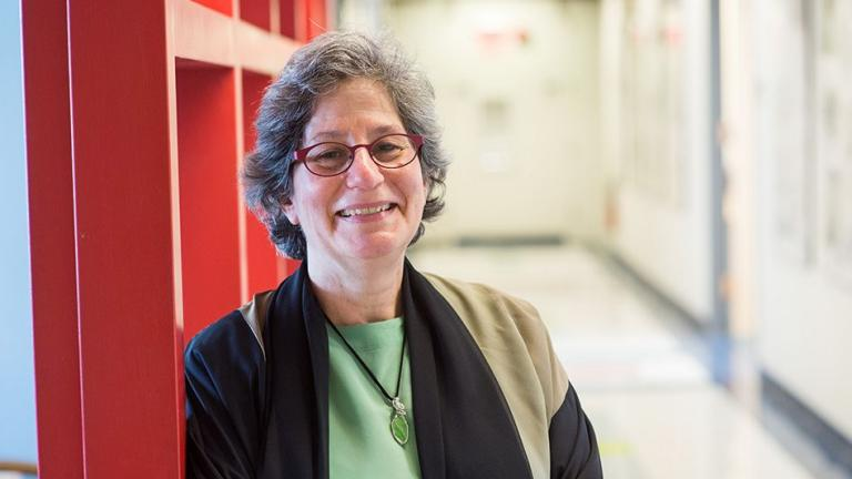 "Susan Solomon has earned the Killian Award, the MIT faculty's highest honor, for 2020-21. The award recognizes Solomon's ""leadership in working toward real-world solutions to address the global climate crisis."""