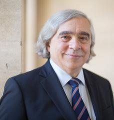 Ernest Moniz, professor emeritus post-tenure, special advisor to the MIT president, and founding director of the MIT Energy Initiative, answers three questions about what to expect from the Biden administration.